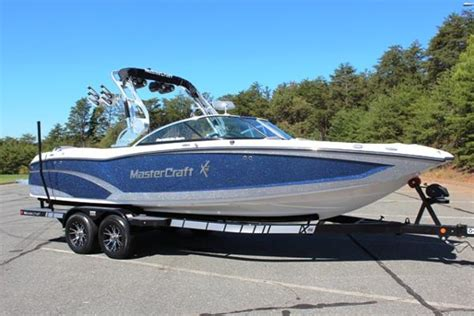 X46 Ski Boat by Mastercraft Boats For Sale 7 Boats