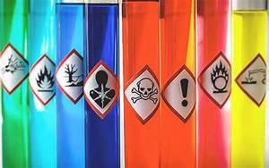 Designing Safer Chemicals