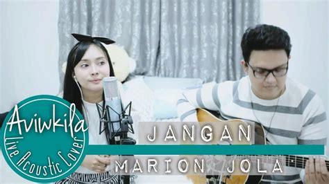 Jangan (feat. Rayi Putra) (live Acoustic