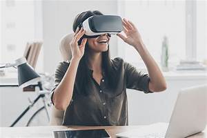 VR for Marketing: Keep Your Finger on the Pulse