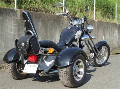 Weird Motorcycles : Bikes, Scooters, Sidecars, Trikes