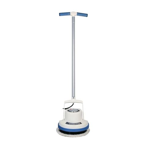 Oreck Commercial Floor Scrubber by Homelite 15 In Ez Clean Gas Surface Cleaner Aez31023