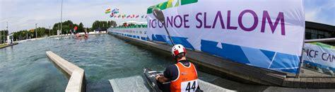 Canoe Slalom Boat by Canoe Slalom Live Results Icf Planet Canoe