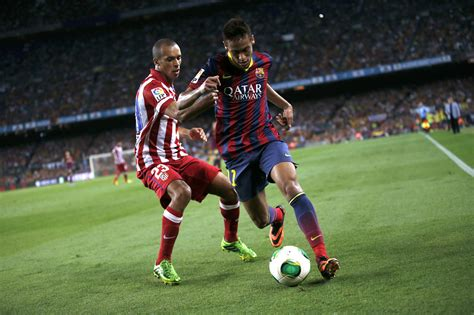 Barcelona vs. Atletico Recap: Spanish Super Cup Match Ends ...