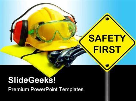 safety powerpoint templates rebocinfo