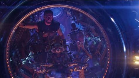 avengers infinity war  nuovo spot  la prima clip
