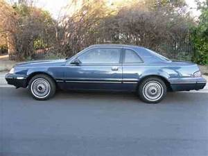 Ford Thunderbird 1987