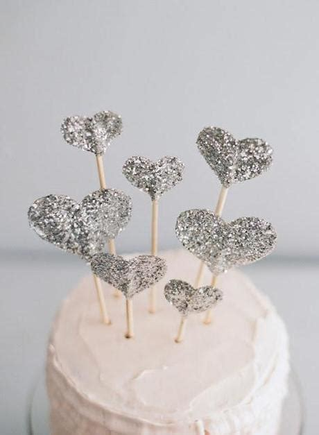 baby cake toppers diy paperblog