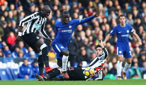 Newcastle United vs Chelsea London Betting Tips and Odds