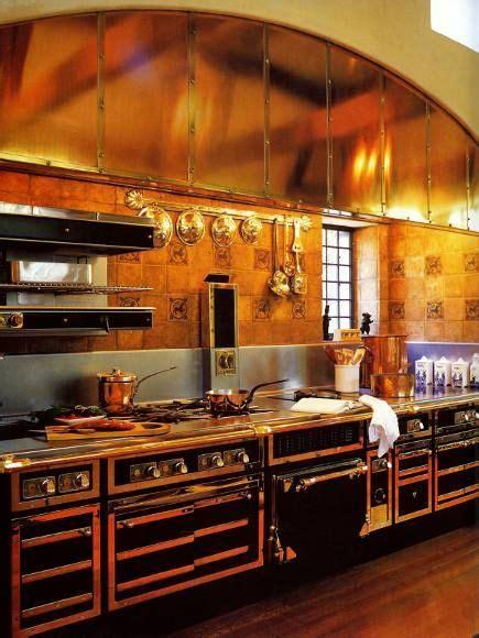 bonnet range copper range hood stove nichethats