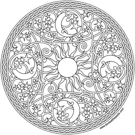 celestial mandala  mandaly  kvadraty  mandala