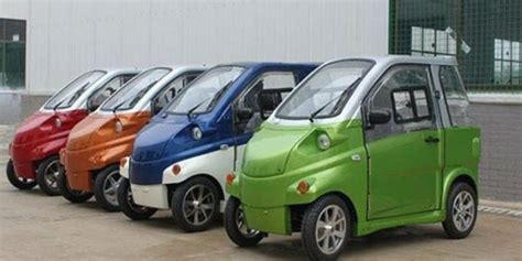 Low Price Electric Car by China Company Introduced Low Cost Electric Vehicles In