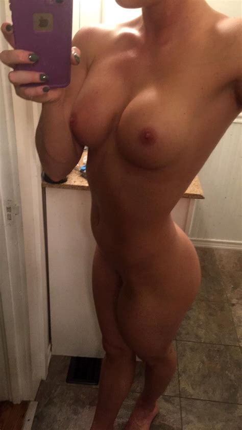 Fitness Athlete Jenna Fail Nude Leaked Private Pics And Selfies