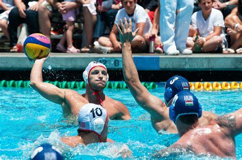 Water Polo Leg Strength Progression