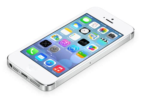 how to update iphone 5s apple ios 7 0 6 update allegedly bricks iphone 5s