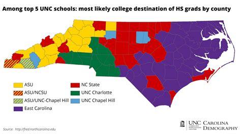 NC College Bound: An Update | Carolina Demography