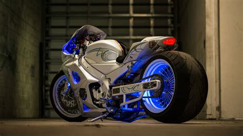 Racing Motorcycle Suzuki Gsx-r1000 Wallpapers And Images