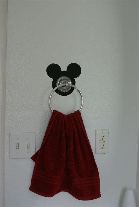 Bathroom: Bring The Magic Of Disney Into Your Home With