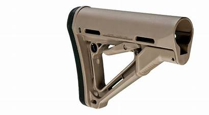 Ctr Magpul Mil Spec Carbine Quick