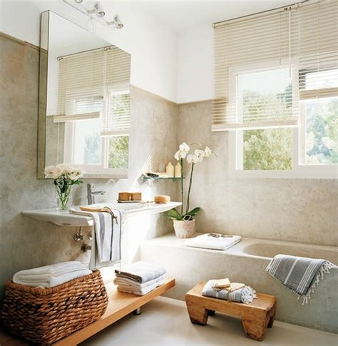 Spa Style Bathroom by 36 Spa Style Bathrooms Decoholic