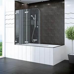 Rideau Baignoire Rigide : prendre une douche dans une baignoire pourquoi c 39 est une ~ Nature-et-papiers.com Idées de Décoration