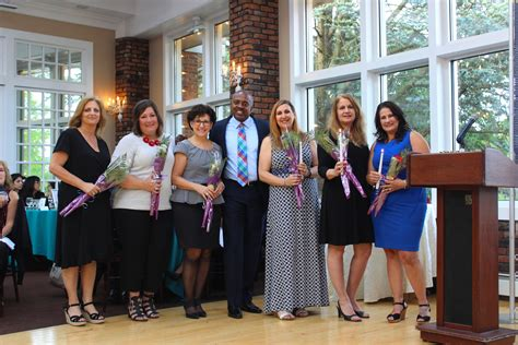 east meadow installs pta members herald community
