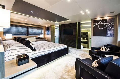 Luxury Yacht Interior Design  Home Decoz