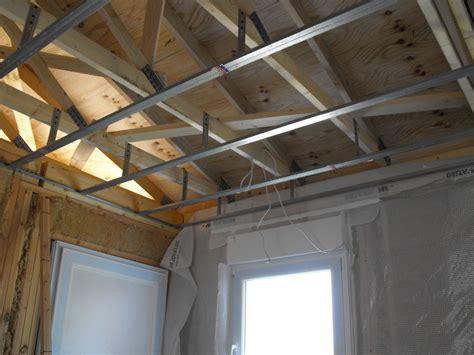 plafond en placo sur rail prix spot pour faux plafond 224 toulon estimation prix au m2 soci 233 t 233 nakqci