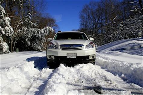 subaru outback snow pirelli cinturato p7 on subaru outback autos post