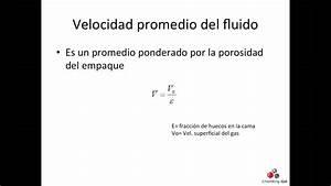 Otm116  Velocidad Promedio De Flujo