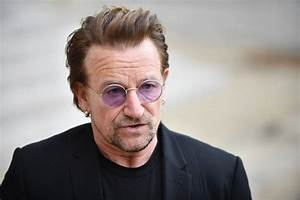 Bono juicht Paradise Papers toe | Wel.nl