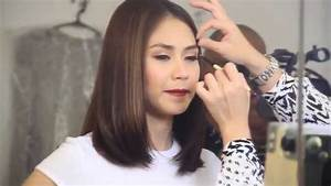 Make-up 101 with Sarah Geronimo - YouTube