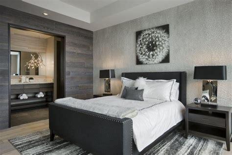 chambre parentale romantique beautiful chambre lambris gris images design trends 2017