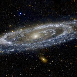 Hubble captures most detailed image ever seen of Andromeda ...