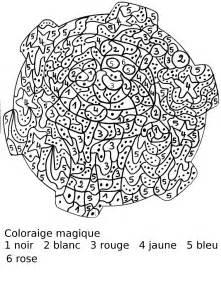 Coloriage Magique 192 Dessins Imprimer Et Colorier