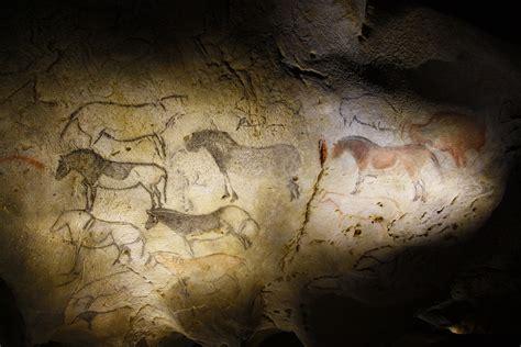 hoehle von altamira und altsteinzeitliche hoehlenmalereien