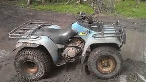 1987 Yamaha Moto 4 250  225