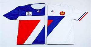 Maillot Rugby A 7 : rugby 7 les plus beaux maillots de la coupe du monde de san francisco le rugbynist re ~ Melissatoandfro.com Idées de Décoration