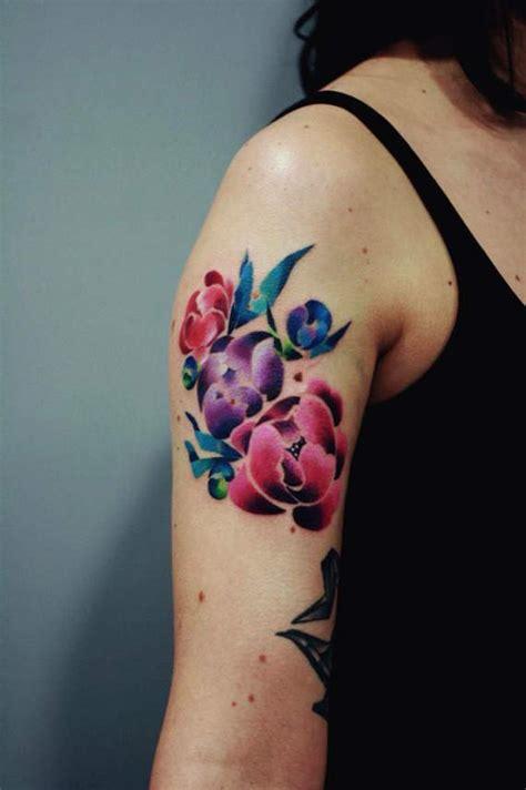 fantastic feminine tattoos