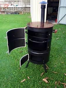 Upright Barrel Smoker : 736 981 pinteres ~ Sanjose-hotels-ca.com Haus und Dekorationen