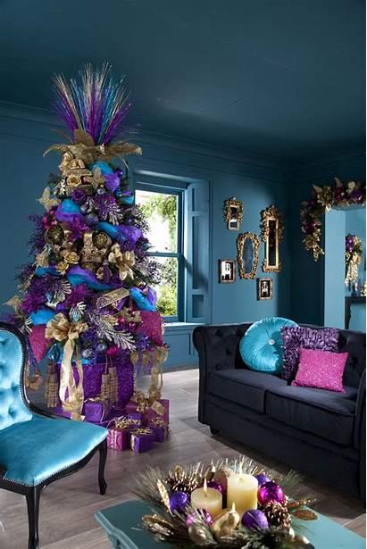 Ribbon Christmas Tree Decorating Decoration Awesome Fine