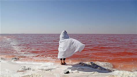 Iran, thatësira kërcënon liqenin e kripur Urmia