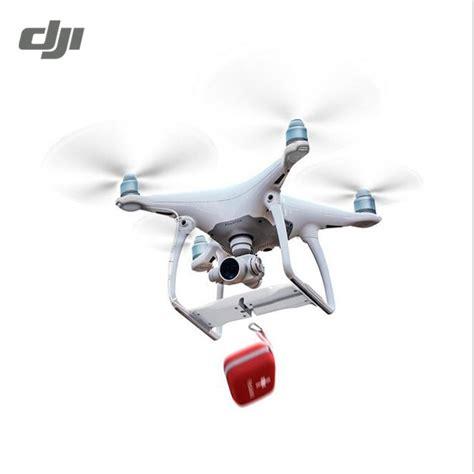 air thrower fishing wedding ring gifts delivery drop system  dji phantom  prov drone fpv