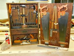 Woodworking Hand Tools Starter Kit – Historical Perspective