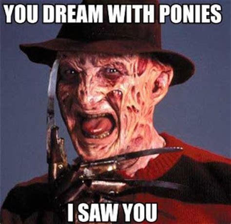 Freddy Krueger Meme - funny creepy freddy krueger stewie griffin