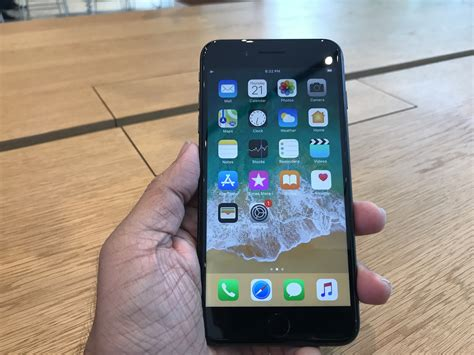 iphone 8 plus impressions and some interesting details