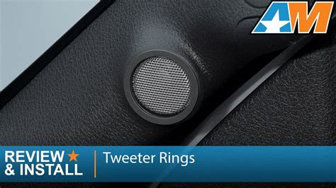 tweeter rings pc review install youtube