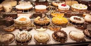 Arabic Zeal Cheesecake Factory Opens In Dubai