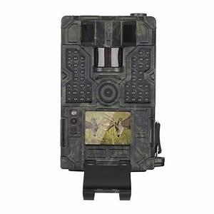 Camera Surveillance Infrarouge Vision Nocturne : 1080p cam ra de chasse cach e surveillance vision nocturne hd 48led infrarouge ebay ~ Melissatoandfro.com Idées de Décoration