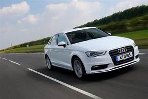 Audi A3 Versions : audi a3 saloon review ~ Medecine-chirurgie-esthetiques.com Avis de Voitures